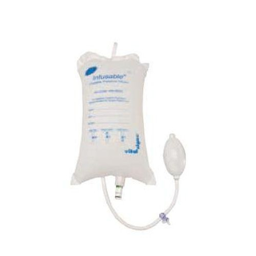 Infusable Disposable Pressure Infusor