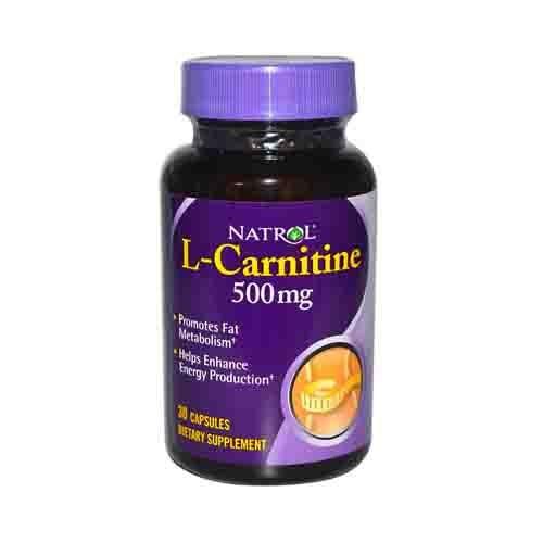 L-Carnitine Amino Acids