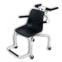 Detecto 6880 Rolling Chair Scale
