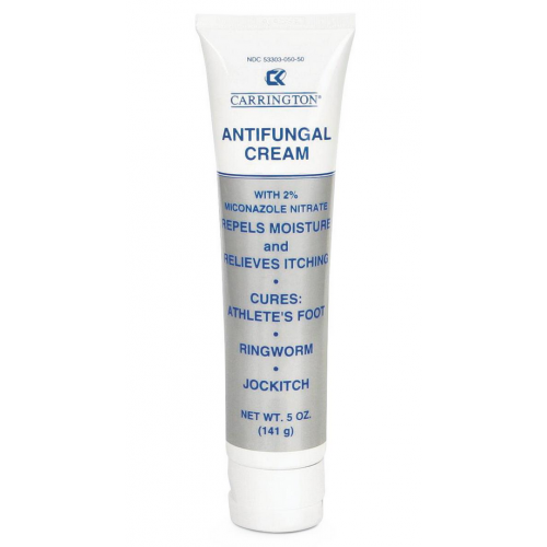 Antifungal Barrier Cream 105050