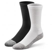 Shape To Fit Diabetic Extra Roomy Socks