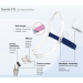 ResMed Swift™ FX Nasal Pillows Replacement Parts