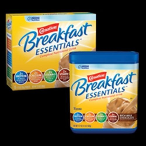 CARNATION BREAKFAST ESSENTIALS French Vanilla - 36 gm