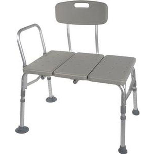 Drive Medical 12011KD-1 tub transfer bench
