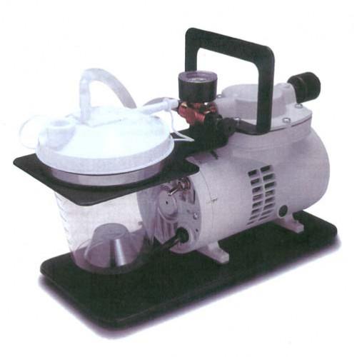 MaxiAspirator Aspirator System