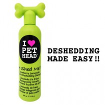 Pet Head De Shed Me Miracle Deshedding Shampoo