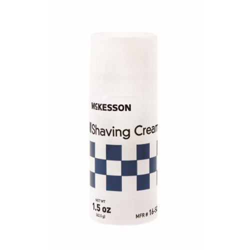 Shaving Cream by McKesson