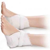 Synthetic Fur Lined Heel Protectors