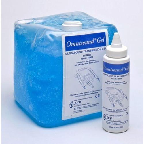 Omnisound Ultrasound Gel