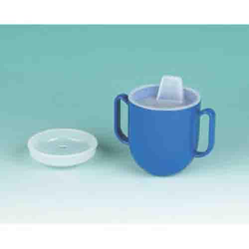 No-Tip Cup