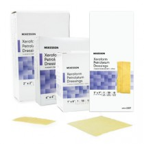 McKesson Xeroform Petrolatum Dressings