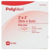 PolyMem 203 | 2x2 inch by Ferris