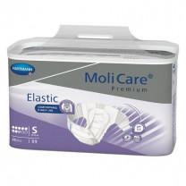 MoliCare Premium Elastic 8D Briefs - Heavy Absorbency