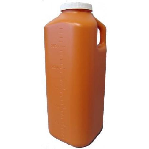 McKesson Urine Specimen Collection Container with Screw Cap