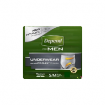 Depend Flex for Men