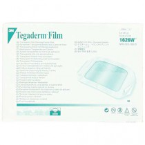 Tegaderm Film 1626W Transparent Dressing