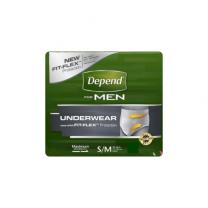 Depend Flex for Men