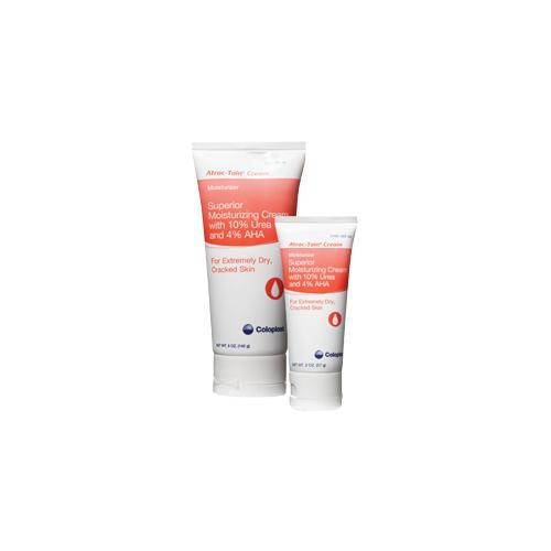Atrac-Tain Superior Moisturizing Cream with 10% Urea and 4% AHA