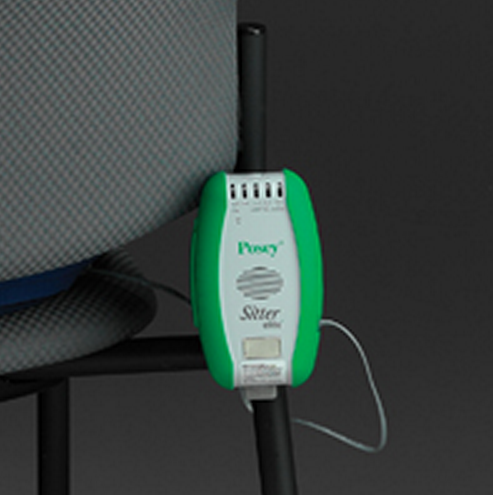 Posey 8345 Sitter Elite Alarm Unit Vitality Medical