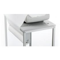 Seca Paper Roll Holder For Mobile Infant Cart 408