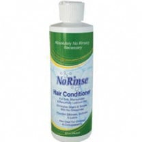 No Rinse Hair Conditioner 8oz