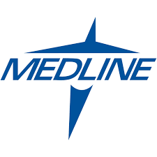 medline extra wide wheelchair cb0