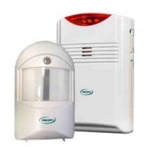 Portable Bed Alarm Caregiver Alert