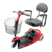 Zip'r Roo Scooter