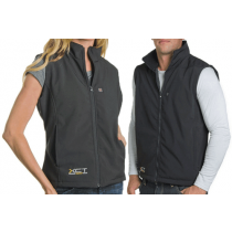 Soft Shell Heated Vest City Collection