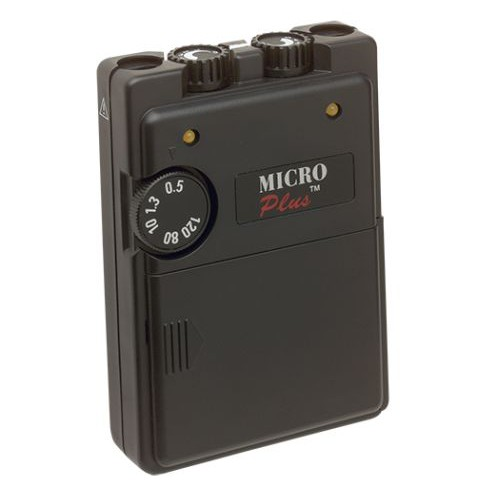 Microcurrent Electrical Nerve Stimulator (Mens)