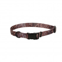 Adjustable Patterned Dog Collar