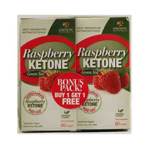 Raspberry Ketone Plus Green Tea Diet Aid