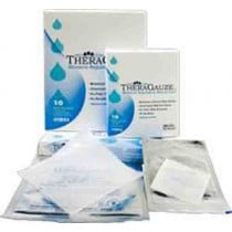 TheraGauze Hydrogel Wound Dressing