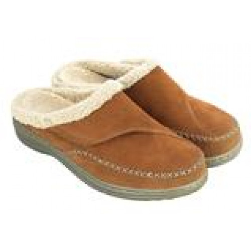Charlotte Orthotic Women's Slippers