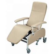 Lumex Preferred Care Tilt-In-Space Geri Chair Recliner
