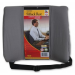 SitBack Standard Back Support Cushion - Grey