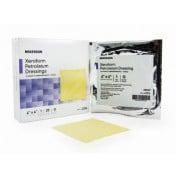 Xeroform Petrolatum Gauze 4 x 4 Inch - Sterile