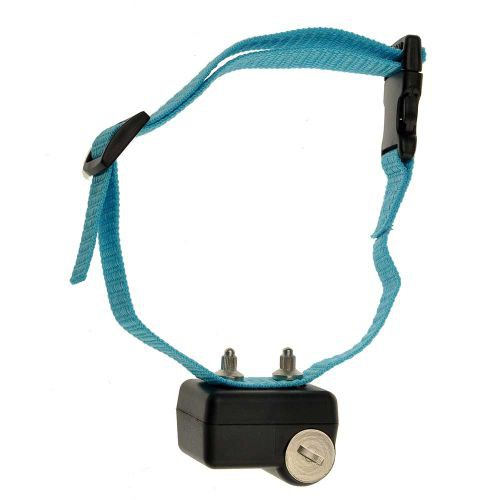 Dog Static NoBark Collar