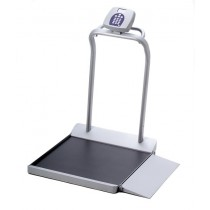 Health o meter ProPlus Wheelchair Ramp Scales