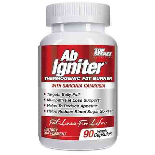 Ab Igniter Thermogenic Fat Burner