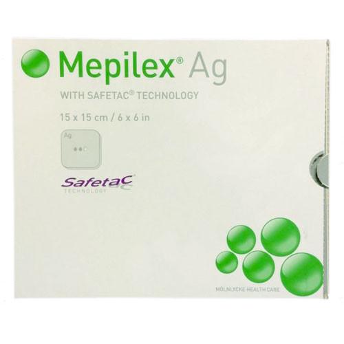 Molnlycke Mepilex 287300 Ag