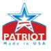 Detecto Patriot Logo