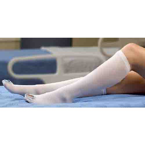 McKesson Knee High Anti Embolism Stocking
