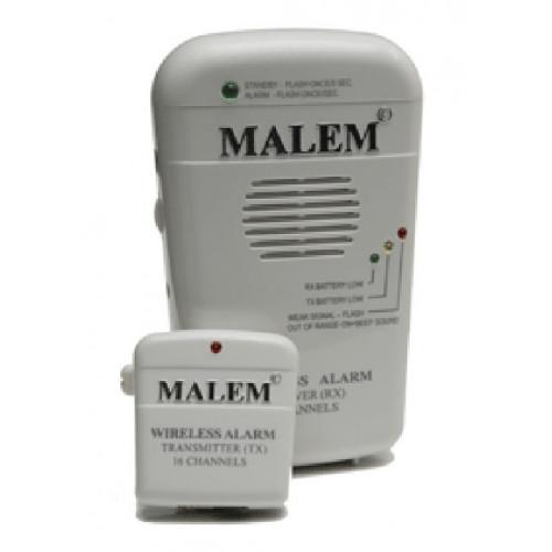 Malem Wireless Toileting and Bedwetting Alarm