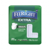 FitRight Extra - Heavy Absorbency