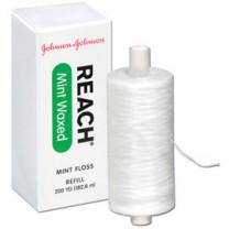 J&J Consumer Reach Dental Floss