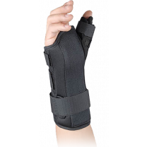Classic Wrist Brace and Thumb Spica