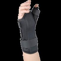 Wrist Brace and Thumb Spica