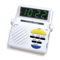 Sonic Alert Sonic Boom SB1000 Alarm Clock