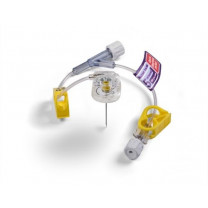 PowerLoc Max Safety Infusion Set